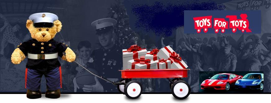 Toys For Tots Border : Home toyrally